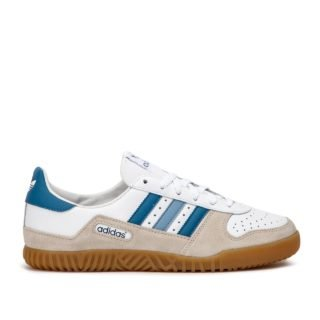 adidas Indoor Comp SPZL (wit)