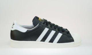 Superstar 80s (BLACK1/WHT/CHALK2)