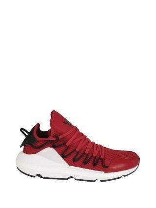 Y-3 Y-3 Kusari Sneakers (rood)