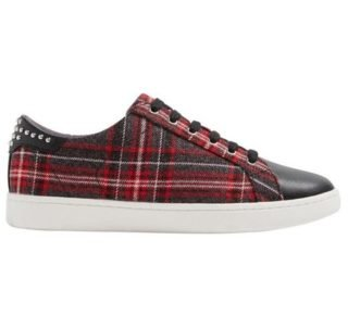 NU 21% KORTING: ALDO sneakers met plateauzool LEGALIDIA