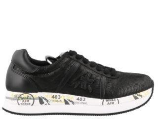 Premiata Premiata Conny Sneakers (zwart)