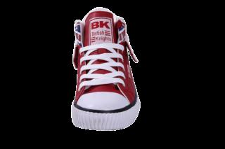 British Knights roco women's high-top sneaker (rood)