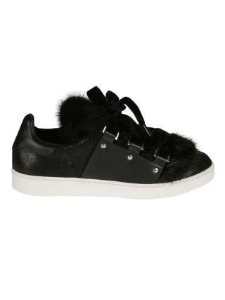 Moncler Moncler Ambre Sneakers (zwart)