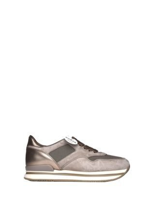 Hogan H222 Bronze Sneakers (Overige kleuren)
