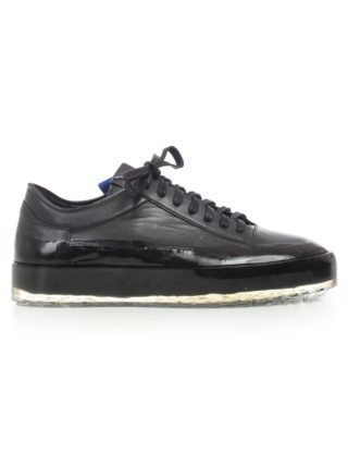 OXS Rubber Soul Rbrsl Rubber Soul Paneled Sneakers (zwart)
