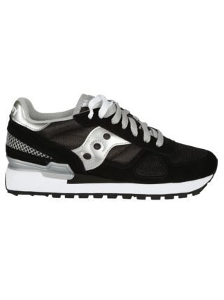 Saucony Saucony Shadow Original Sneakers (zwart)