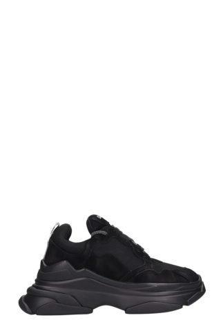 Elena Iachi Elena Iachi Touch Running Sneakers (zwart)