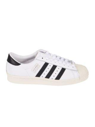Adidas Originals Adidas Original Superstar Sneakers (wit)