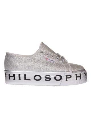 Philosophy di Lorenzo Serafini Philosophy Superga Glitter Sneakers (Overige kleuren)