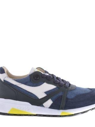 Diadora Heritage Diadora Heritage Paneled Sneakers (Overige kleuren)