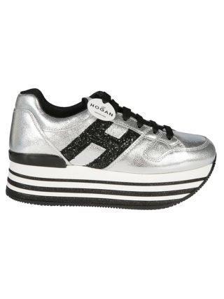 Hogan Hogan Maxi H222 Platform Sneakers (Overige kleuren)