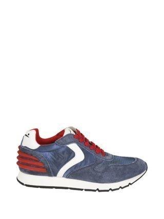 Voile Blanche Voile Blanche Jersey Paneled Sneakers (Overige kleuren)