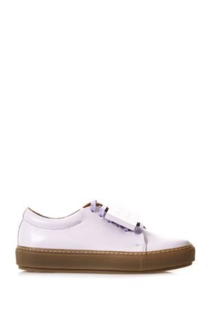 Acne Studios Acne Studios Adriana Turnup Dusty Lilac (paars)