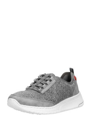 Rieker dames sneakers – Donkergrijs