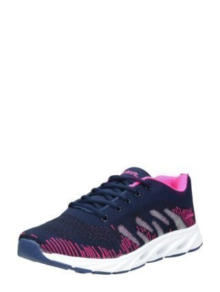 Rieker dames sneakers – Blauw
