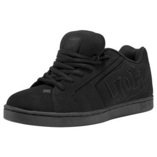 dc-shoes-sneakers-net-zwart