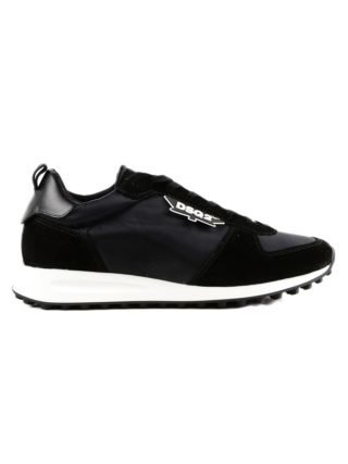 Dsquared2 Dsquared2 Kit Sneakers (zwart)