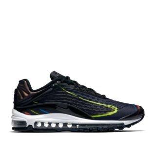Nike Air Max Deluxe (zwart)
