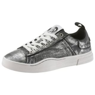 diesel-sneakers-clever-s-clever-low-w-sneakers-zilver