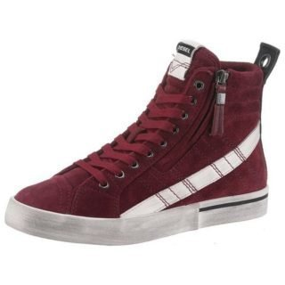 diesel-sneakers-d-velows-mid-lace-rood