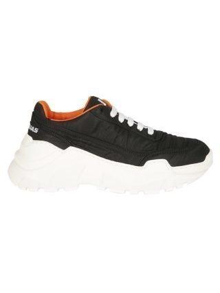 Joshua Sanders Joshua Sanders Zenith Sneakers (zwart)