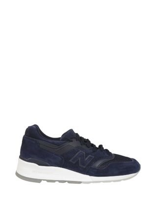 New Balance New Balance M997 Sneakers (blauw)