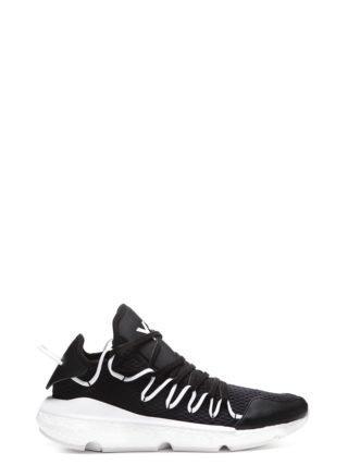 Y-3 Y-3 Kusari Sneakers (zwart/wit)