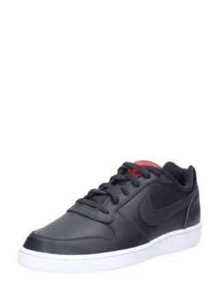 Nike Ebernon Low - Donkergrijs