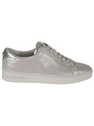 Michael Kors Michael Kors Irving Sneakers (zilver)