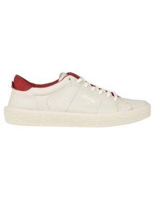 Golden Goose Golden Goose Tennis Sneakers (creme)