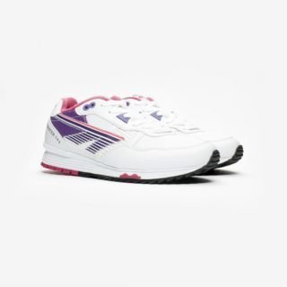 Hi-tec Badwater 146 Abc White/Purple/Beetroot Purple (006274-014)
