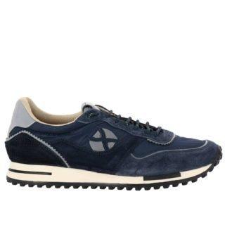 Brimarts Sneakers Shoes Men Brimarts (blauw)