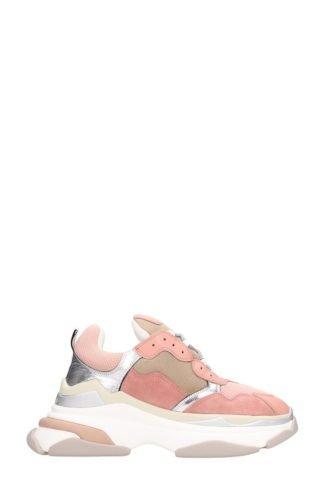 Elena Iachi Elena Iachi Touch Running Sneakers (roze/roze)