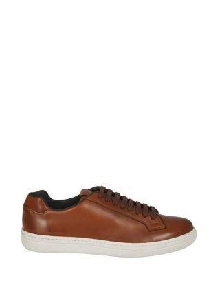 Churchs Churchs Basic Sneakers (bruin)