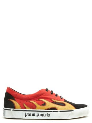 Palm Angels Palm Angels flame Shoes (multicolor)