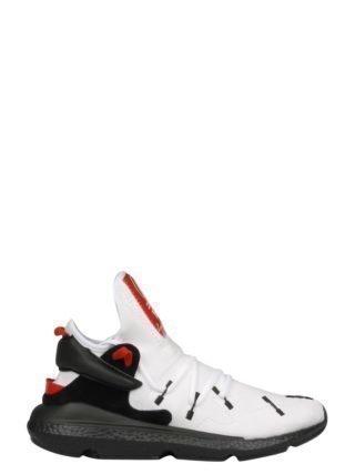 Y-3 Y-3 Cusari Ii Sneakers (wit/zwart)