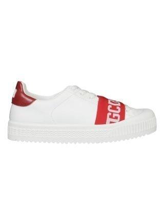 GCDS Gcds Logo Band Sneakers (Overige kleuren)