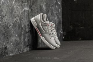 Fila x Staple Original Fitness Grey/ Pink/ White