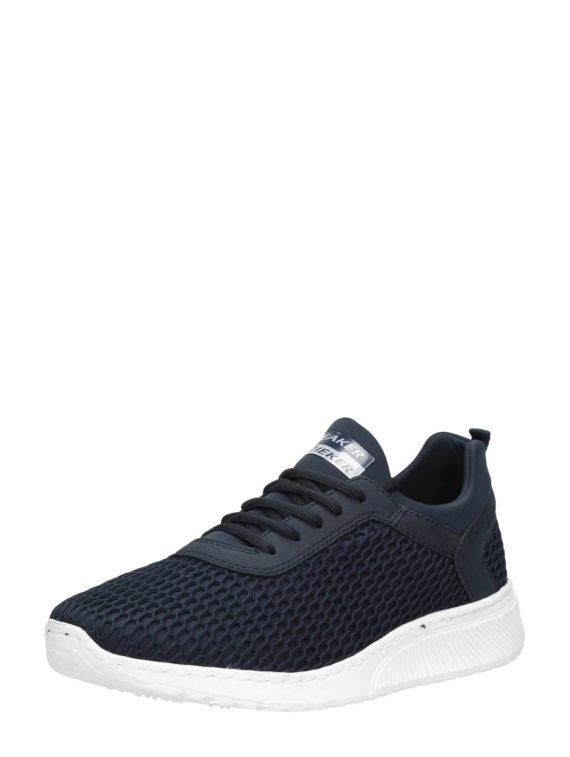Rieker heren sneakers – Blauw