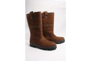 Dubarry Meath 3942 (bruin)