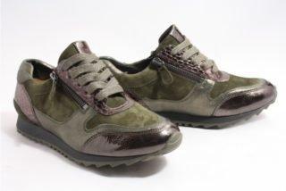 Hassia 301915-5500 olijfgroen (groen)