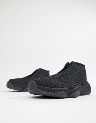 Jordan Nike Future In Black 656503-001