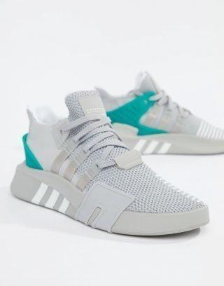 Adidas Originals EQT Bask ADV In Grey B37514