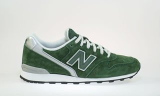 WR996 LC (GREEN)