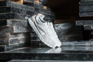 Nike Mayfly Leather Premium Off White/ Off White