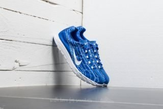Nike Mayfly Racer Blue/ White