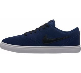 nike-sneakers-sb-check-solarsoft-skate-blauw