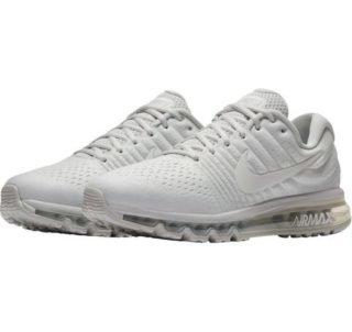 competitive price b24dc 6b62a nike-sportswear-sneakers-air-max-2017-se-grijs
