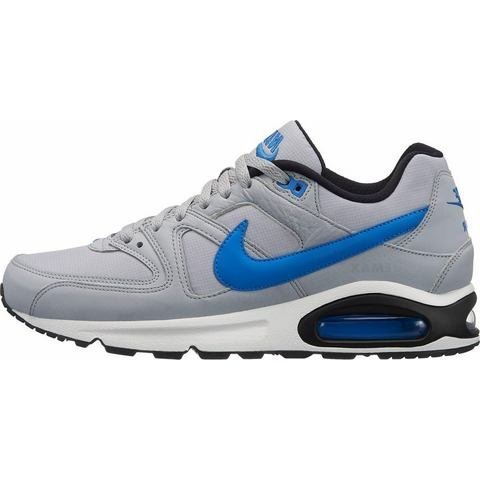 new style 5f8ce 22bd8 nike-sportswear-sneakers-air-max-command-grijs