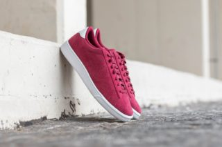 Nike Tennis Classic CS Suede Team Red/ Team Red-White